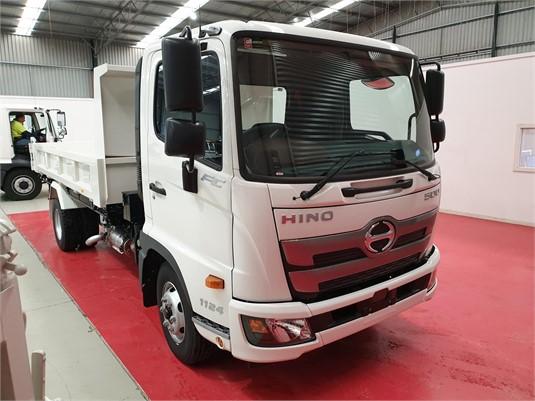 2020 Hino 500FC1124 - Trucks for Sale