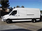Mercedes Benz Sprinter 516 Refrigerated|Vans