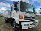 Hino 500FT1022 other