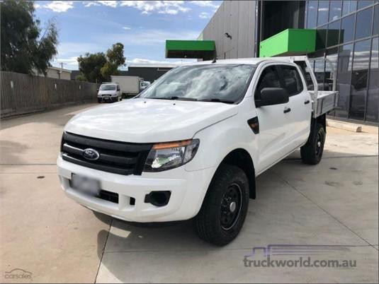2012 Ford RANGER XL - Trucks for Sale