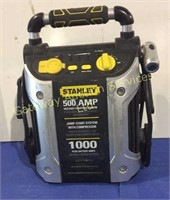 Stanley 500 Amp Battery Booster