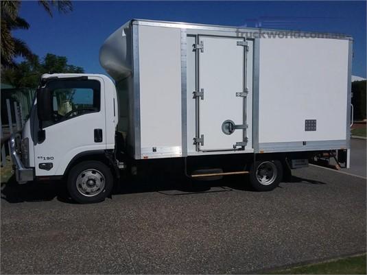 2015 Isuzu NPR 65 190 MWB - Trucks for Sale