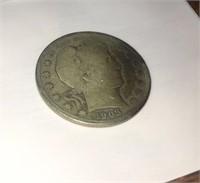 1903 Barber Half