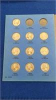 1932-1945 Washington Head Quarter Book