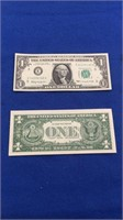 1963 Series Federal Reserve Notes