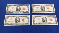 1963 Series United States Notes