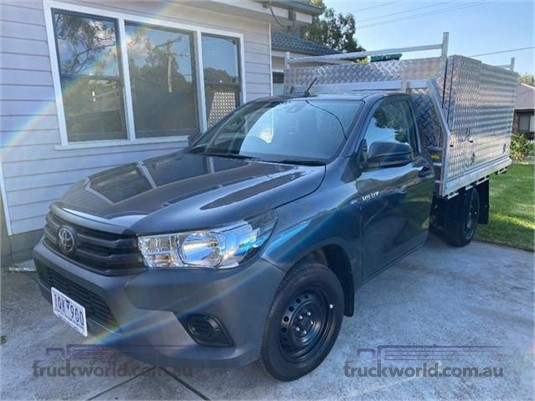 2019 Toyota HILUX WORKMATE  - Trucks for Sale