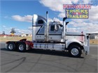 Western Star 6900 Prime Mover