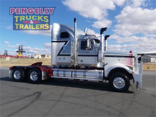 Western Star 6900 Pengelly Truck & Trailer Sales & Service - Trucks for Sale