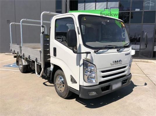 2017 JMC CONQUER 3360 - Trucks for Sale