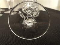Gorham Lead Crystal Stemware