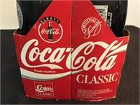Commemorative Lady Vols Pat Summit Coca-Cola
