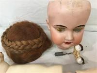 Armand Marseille German 390 antique doll