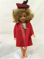 Ideal Shirley Temple dolls & more