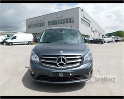 MERCEDES-BENZ CITAN 111  new