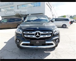 MERCEDES-BENZ X350  Nuovo