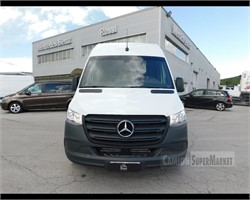 MERCEDES-BENZ SPRINTER 311  new