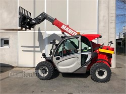 MANITOU MLT626