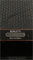 Borletti Precision Squared Level-