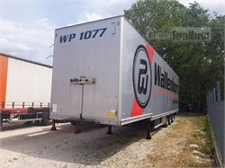 TALSON F1227  used