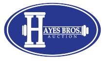 Hayes Brothers Auction Services