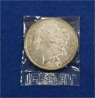 1880 Morgan Dollar