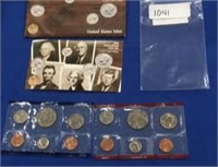 1985 U. S. Mint Set