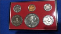 1976 Bicentennial Proof Set