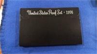 1976 Bicentennial Proof Set