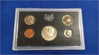 1969 Blue Box Proof Set
