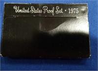 1975 Black Box Proof Set