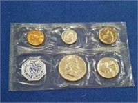 1957 Proof Set