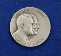 1968 Gop Medal