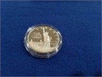 1986 Us Commemorative Set