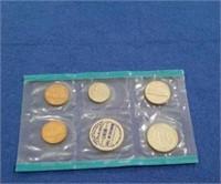 1969 Mint Set