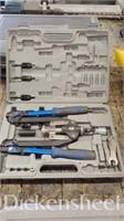 GORDON SIGN-Sheet Metal Equipment, Welders, Trailers & More
