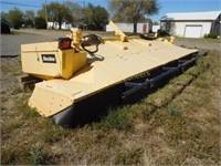 Dalhart New Holland Sell Out Auction