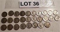 Collectible Coin & Currency Online-only Auction