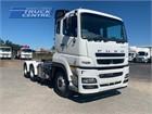 2014 Fuso FV54 Prime Mover