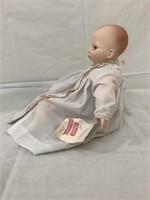Madam Alexander, Victoria baby doll & more
