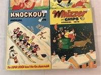 Bash Street Kids book & more