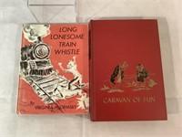 Childrens vintage books, Easy Street & more