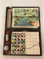 Kidknapp electric questioner vintage game