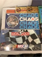 Vintage board games & more
