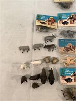 New ARCO Ark Animals some MIB