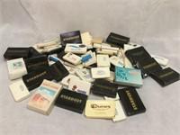 Hotel Casino Vintage Souvenir Room Soaps