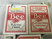 Casino Vintage Playing Cards