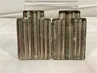 Antique Becton Dickinson Admiral medicine kit