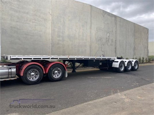 1996 Krueger other - Trailers for Sale
