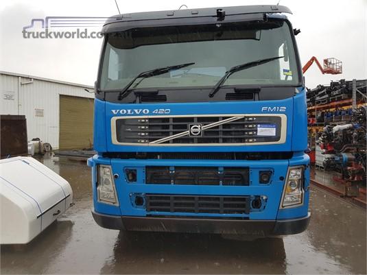 2003 Volvo FM12 - Trucks for Sale